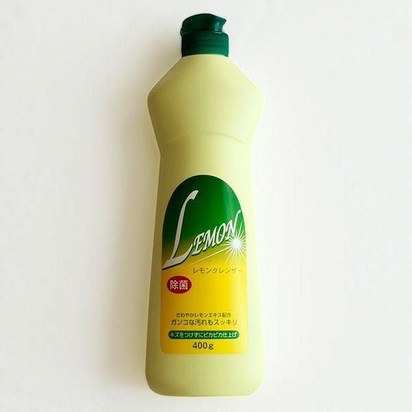 レモンクレンザー 400g