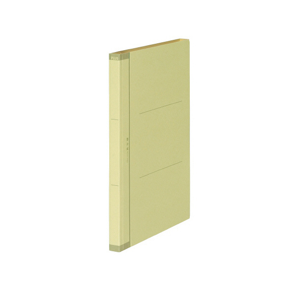 プラス フラットファイル 見分録 紙 BE FL-031SN 1袋(5冊入) (取寄品)