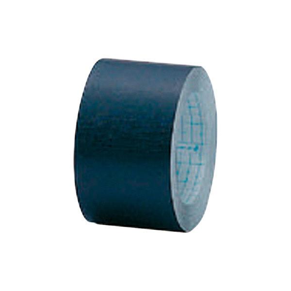 ニチバン 再生紙製本テープ ロールタイプ 幅50mm×10m 紺 BK-50 2巻 (直送品)
