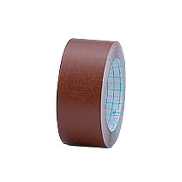 ニチバン 再生紙製本テープ ロールタイプ 幅35mm×10m 茶 BK-35 2巻 (直送品)