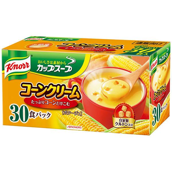 クノールカップスープ コーンクリーム