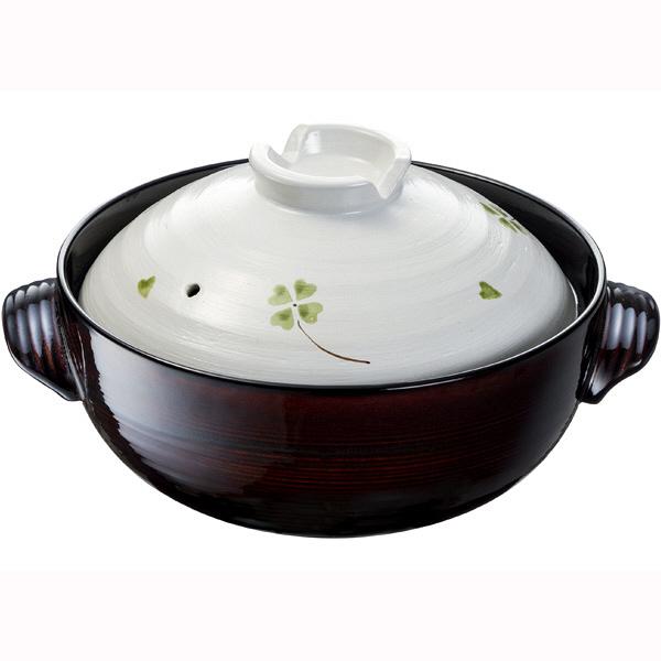 炊飯土鍋 ごはんや讃炊飯鍋 3合炊き