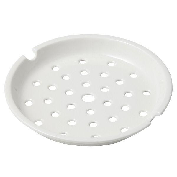 瀬戸焼土鍋用蒸し皿 2~3人用