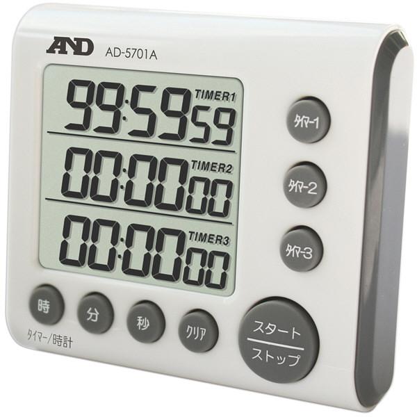 デジタルタイマー AD-5701A