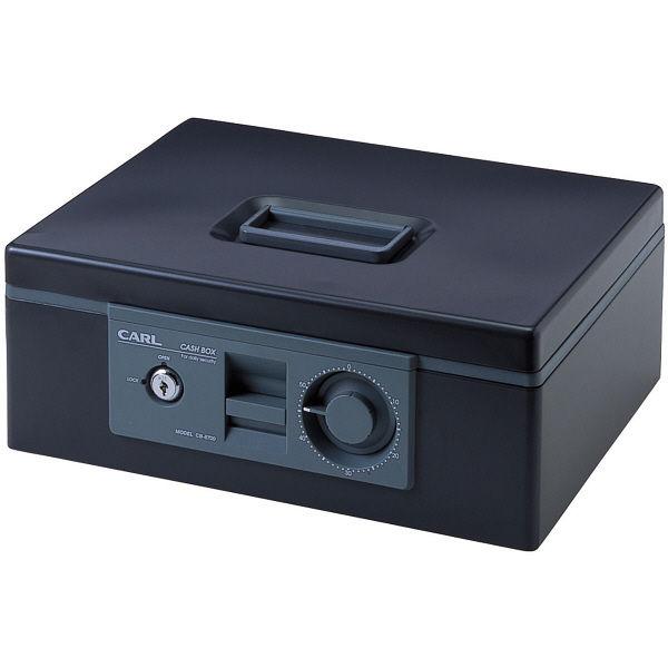 キャッシュボックス A4サイズ