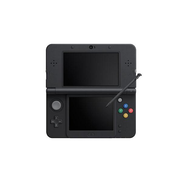 任天堂 Newニンテンドー3DSブラック