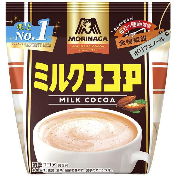 森永製菓 ミルクココア