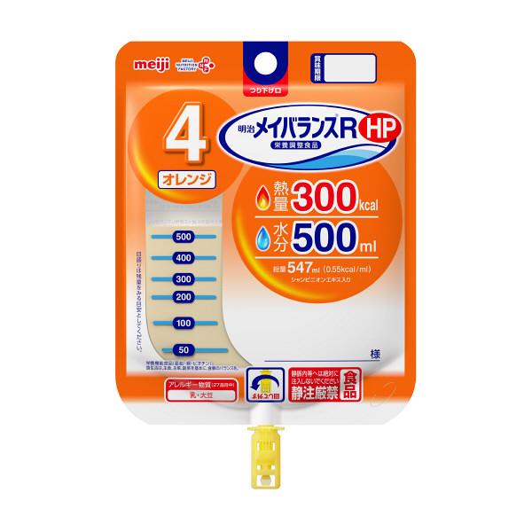 明治メイバランスRHP オレンジ 1箱(12パック入) (取寄品)