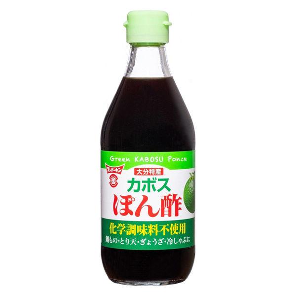 フンドーキン醤油 カボスぽん酢360ml