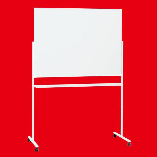 プラス 片面スチールホワイトボード