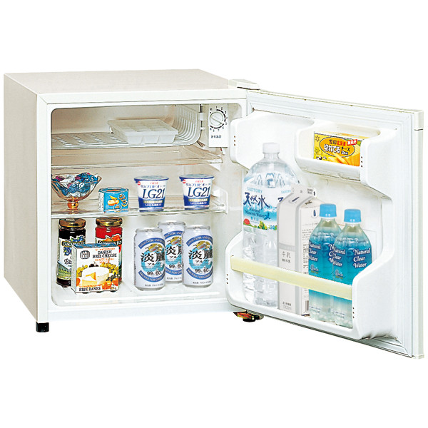 冷蔵庫とお盆休みについて