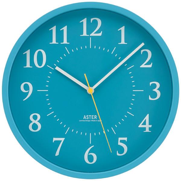 Lemnos シンプル電波時計