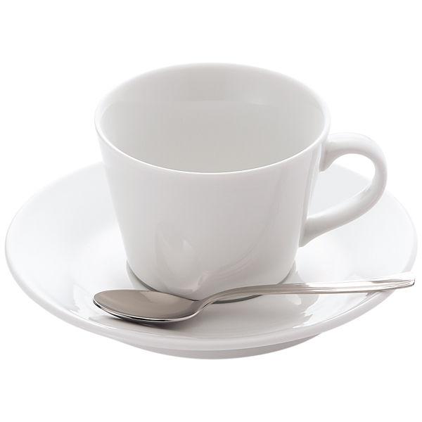 スマイル コーヒーカップ&ソーサー36客