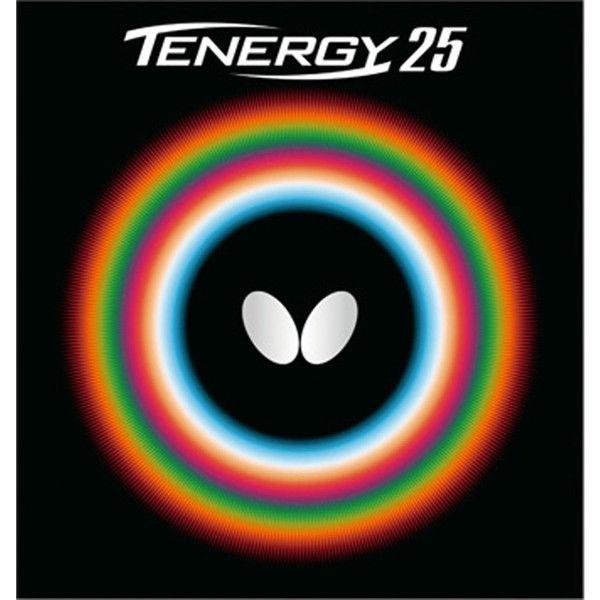 Butterfly(バタフライ) テナジー・ 25 A レッド 1個 BUT 05810 006 タマス(取寄品)