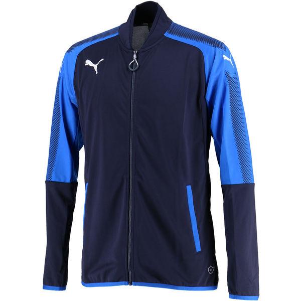 ASCENSION トレーニングジャケット M 04 プーマニューネイビー 1着 PAJ 655261 04 PUMA(取寄品)