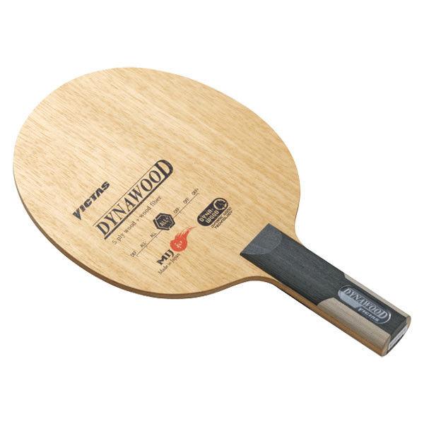 VICTAS(ヴィクタス) ダイナウッド ST  0 1個 TSP 026515 ヤマト卓球(取寄品)