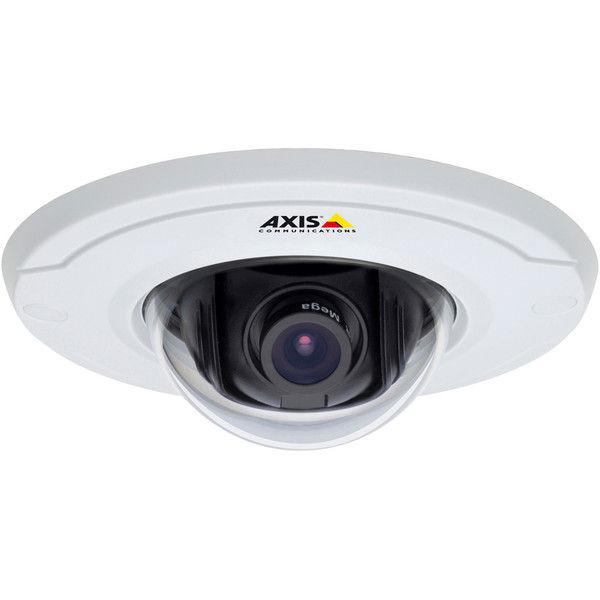 アクシス AXIS M3014 固定ドームネットワークカメラ 0285-001 1個  (直送品)
