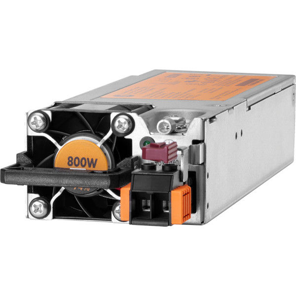 HP(ヒューレット・パッカード) 800W FS Titanium パワーサプライ 720482-B21 1個  (直送品)