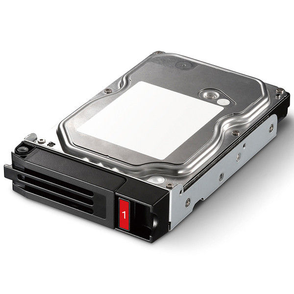 バッファロー TeraStation TS5010/TS3010シリーズ交換用HDD NAS専用HDD 500GB OP-HD500GN 1台  (直送品)