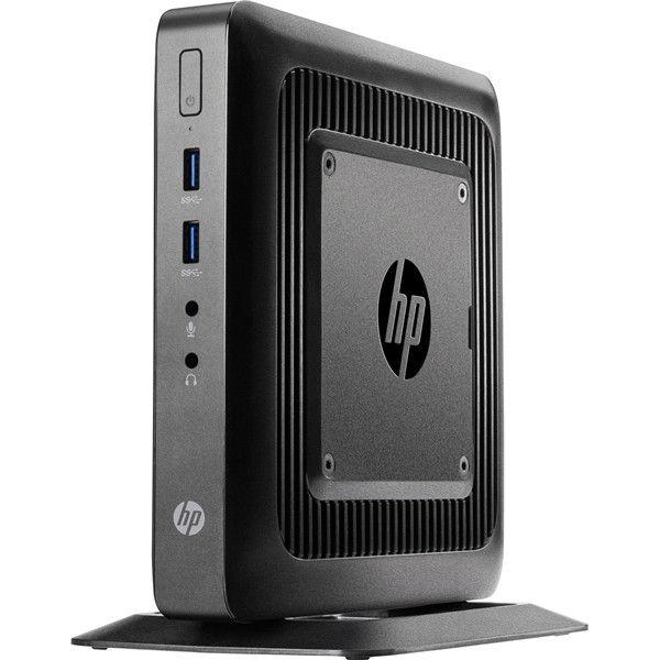 HP(ヒューレット・パッカード) t520 Thin Client Win10 IoT 32GF/4GR T3V65PS#ABJ 1台  (直送品)