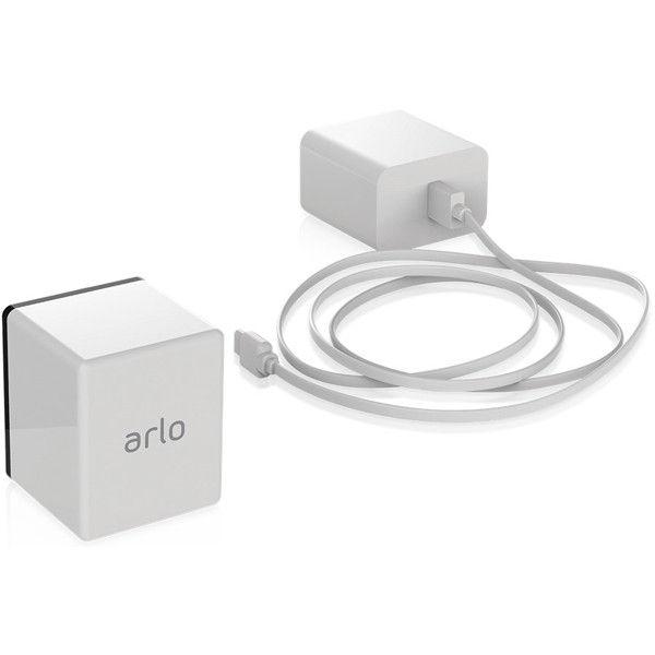 NETGEAR Arlo Pro リチャージャブルバッテリー VMA4400-100JPS 1台  (直送品)