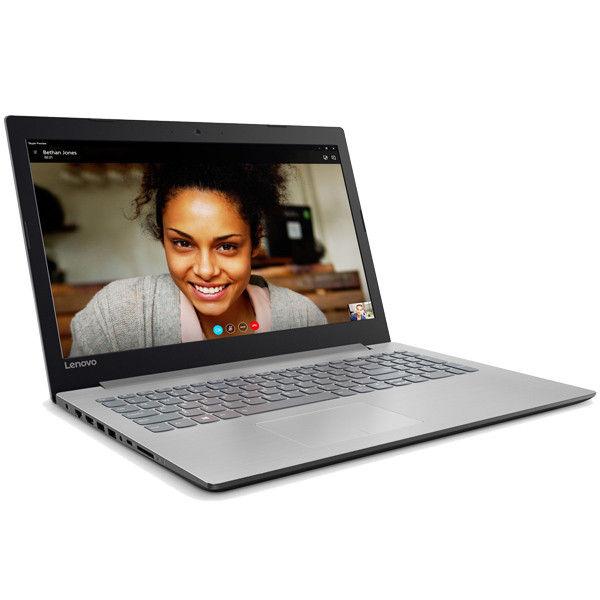 Lenovo ideapad 320 (プラチナシルバー) 80XR009XJP 1台  (直送品)