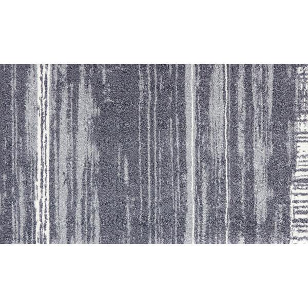洗えるデザインマット AbadanStone 70 x 120cm K019E クリーンテックス・ジャパン (直送品)