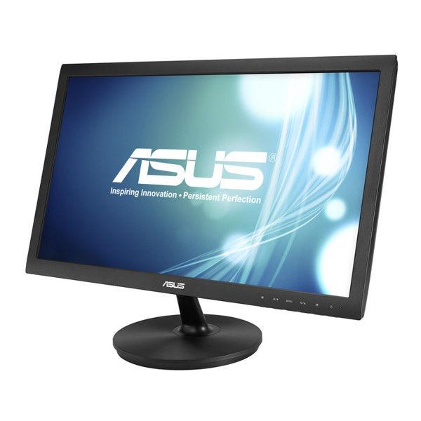 21.5型 LEDバックライト搭載ディスプレイ VS228DE ASUS (直送品)