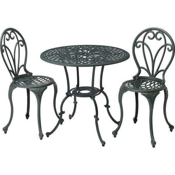 ガーデン テーブル セット