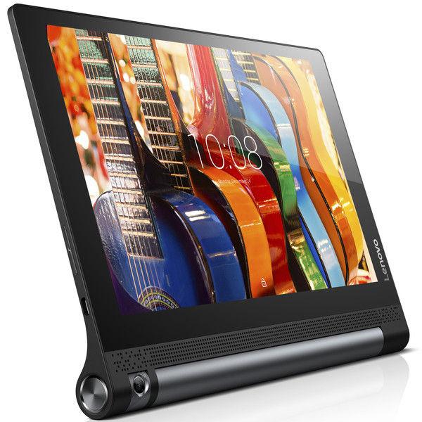 Lenovo YOGA Tab 3 10 (Qualcomm APQ8009/2/16/And6.0/10.1) ZA0H0048JP 1台  (直送品)