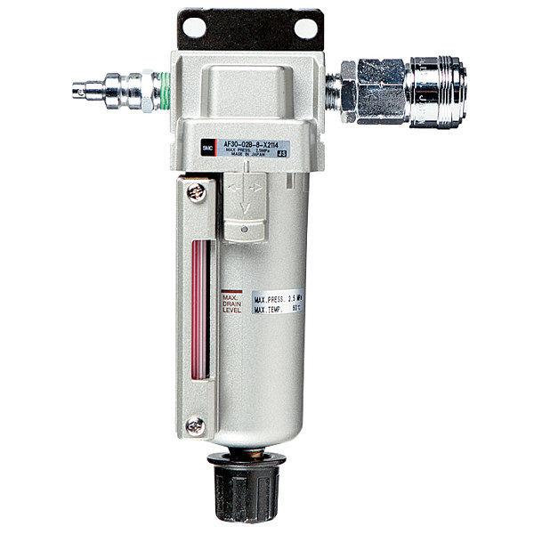 日立工機 フィルタセット(高圧用) 00884091 (直送品)