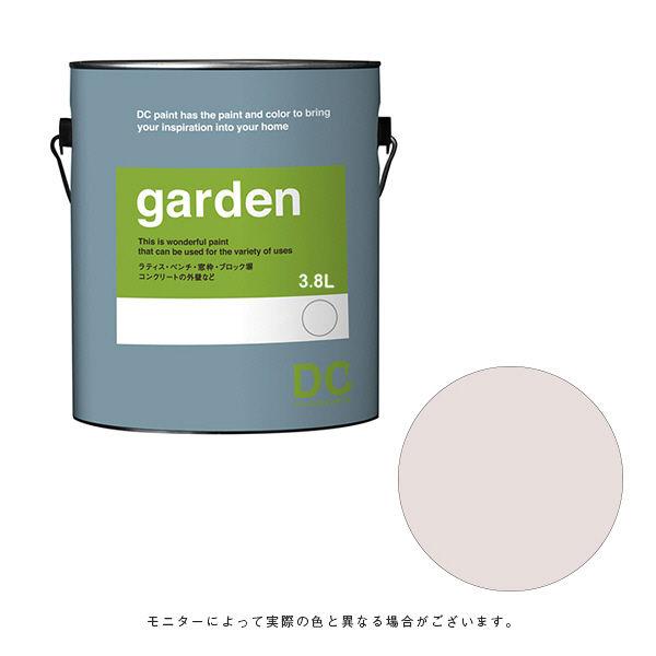 カラーワークス 屋外用ペイント DCペイント ガーデン ガロン 1307 3.8L (直送品)