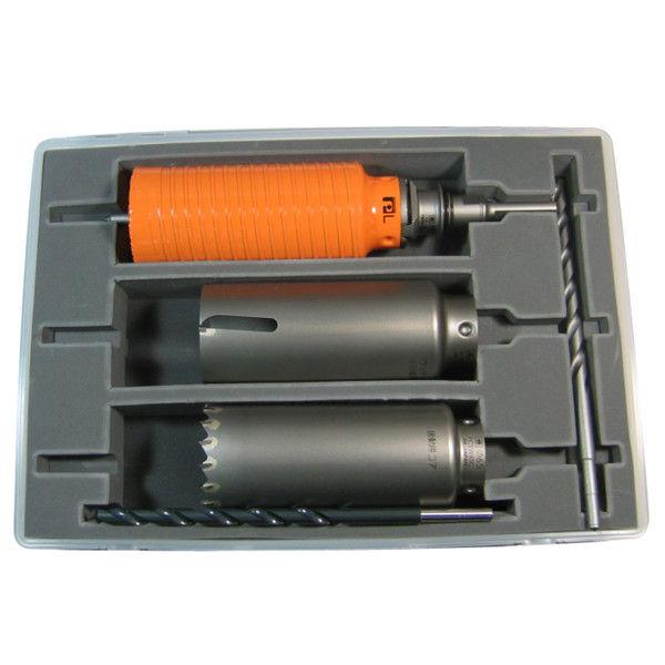 ミヤナガ コア3兄弟BOXキット SDS PE-2R (直送品)