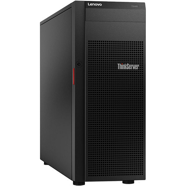 Lenovo ThinkServer TS460 70TS002KJP 1台  (直送品)