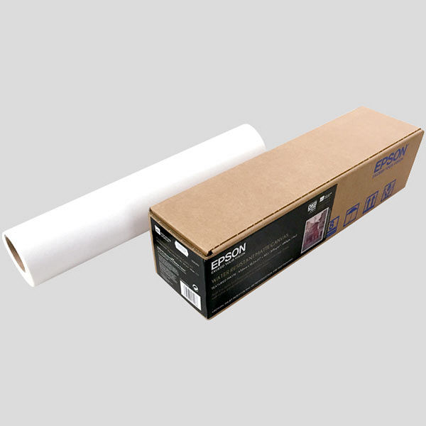 エプソン プレミアムサテンキャンバス PXSSCV17R 1箱(1ロール入) (取寄品)