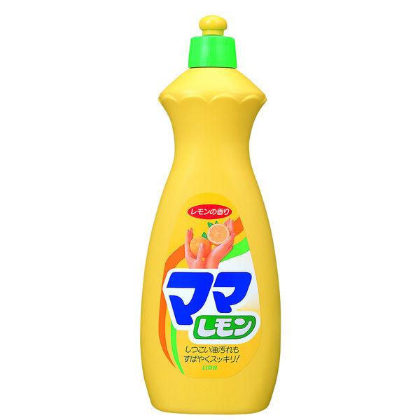 ママレモン ボトル800ml