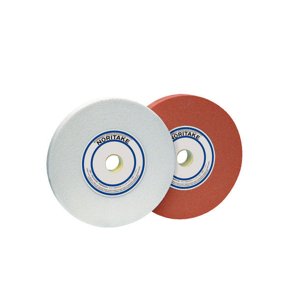 ノリタケカンパニーリミテド ビトプロフェッショナルシリーズ形状1号WA砥材赤ボンド 1000E60330 1箱(5枚入) (直送品)