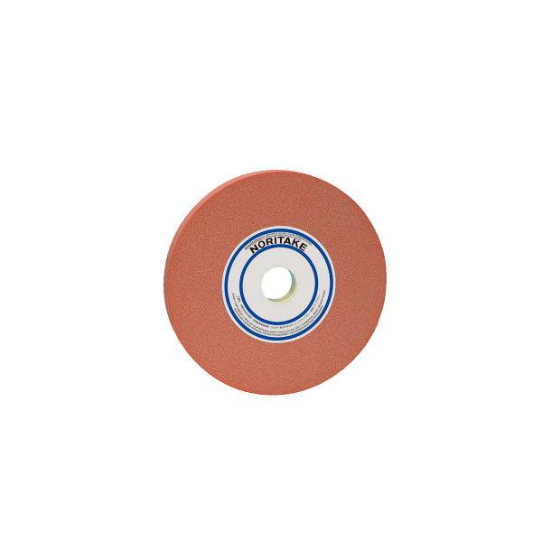 ノリタケカンパニーリミテド ビトプロフェッショナルシリーズ形状1号UW砥材 1000E70080 1箱(5枚入) (直送品)