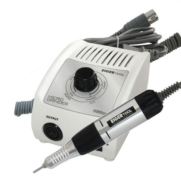 マイクログラインダー EMG1500 アイガーツール (直送品)
