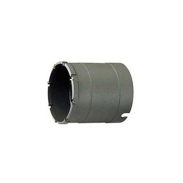 ユニカ URコアドリル 複合材用ショート ボディ UR-FS120B (直送品)