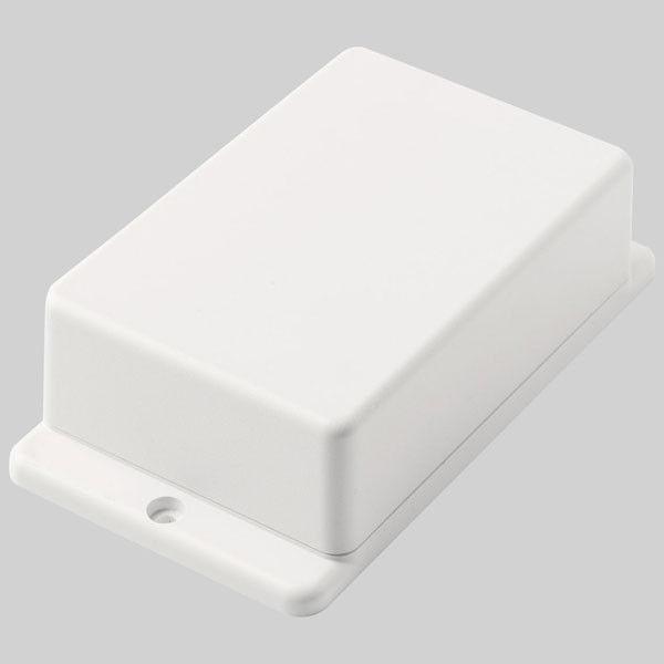 サンワサプライ 大容量バッテリー搭載BLE Beacon 3個セット MM-BTIB5 1個 (直送品)