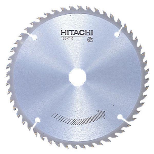 日立工機 チップソー(木材用) 382mm×25.4 50枚刃 00316242 (直送品)