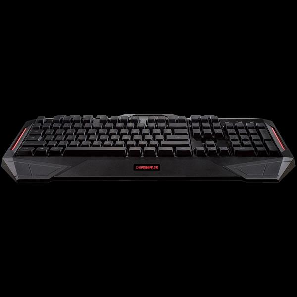 ASUS CERBERUSシリーズ ゲーミングキーボード CERBERUS/KB/MKII 1台  (直送品)