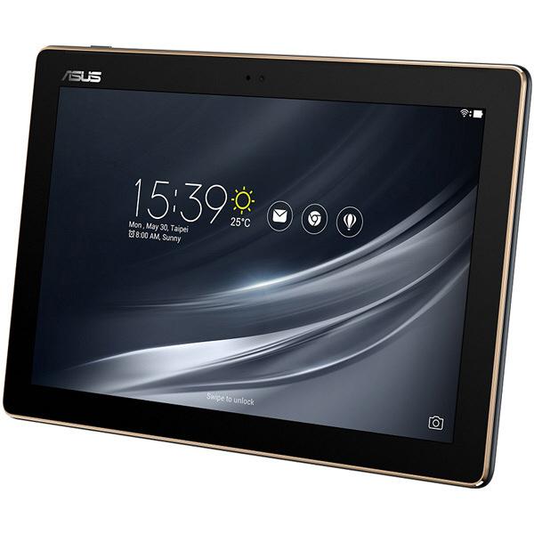 ASUS ASUS ZenPad 10 (10.1インチ/WiーFiモデル) ダークブルー Z301M-DB16 1台  (直送品)