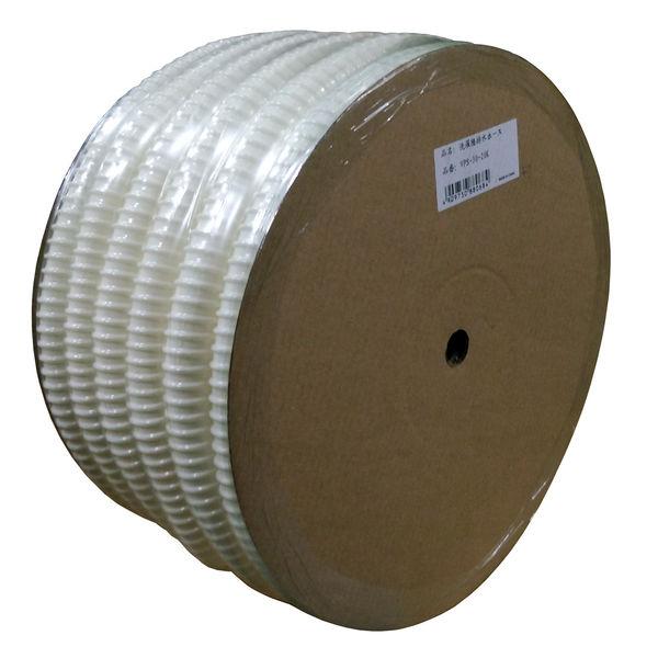 洗濯機排水ホース30mmx20m VPS-30-20K 十川産業 (直送品)