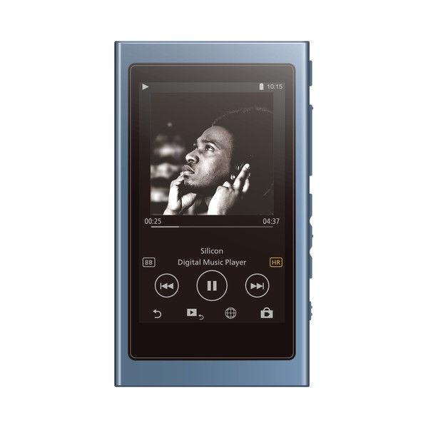 ELECOM Walkman A/液晶保護フィルム/防指紋/高光沢 AVS-A17FLFANG 1個 (直送品)