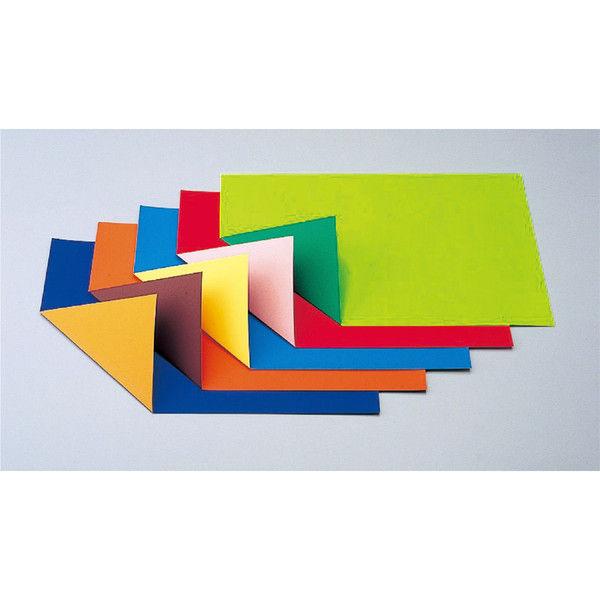アーテック カラーフォーメーション 4切 厚口 5枚組 13902 2個 (直送品)