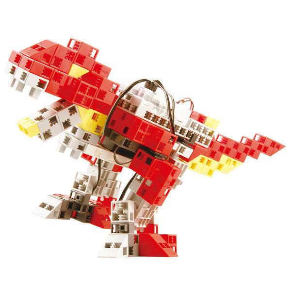 アーテック (Artec)ブロックアーテックロボ T.REX 197871 (直送品)