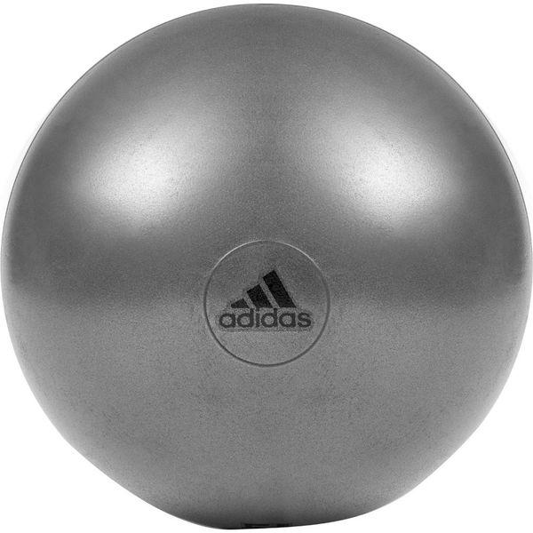 アディダス トレーニング ジムボール55cm グレー ADBL11245 1個(直送品)