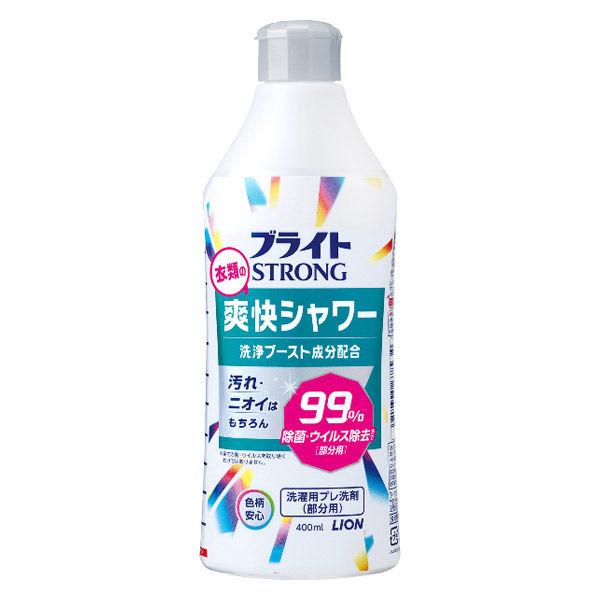 ブライトSTRONG爽快シャワー本体×1